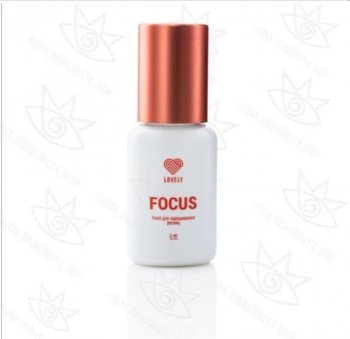 LOVELY «FOCUS» 11 мл